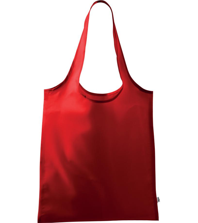 ADLER Smart Nákupní taška 91107 červená UNI