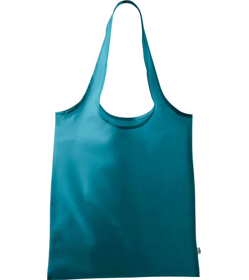 ADLER Smart Nákupní taška 91159 tmavý tyrkys UNI
