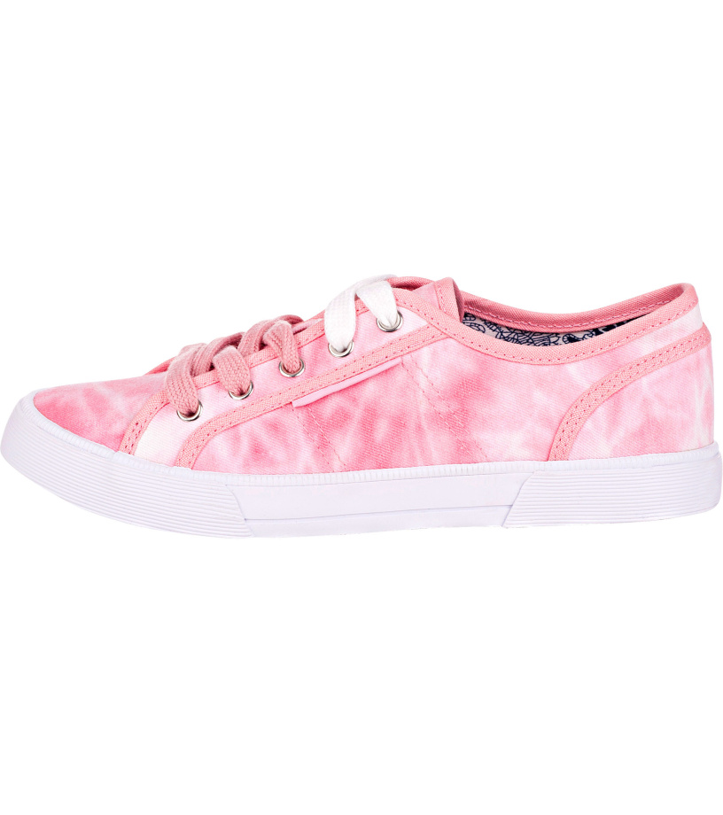 587285cffa ALPINE PRO DERRYLA Dámská městská obuv LBTN194451 fuchsia pink 38