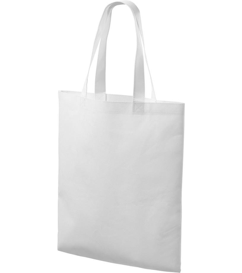 ADLER Prima Nákupní taška 91300 bílá UNI