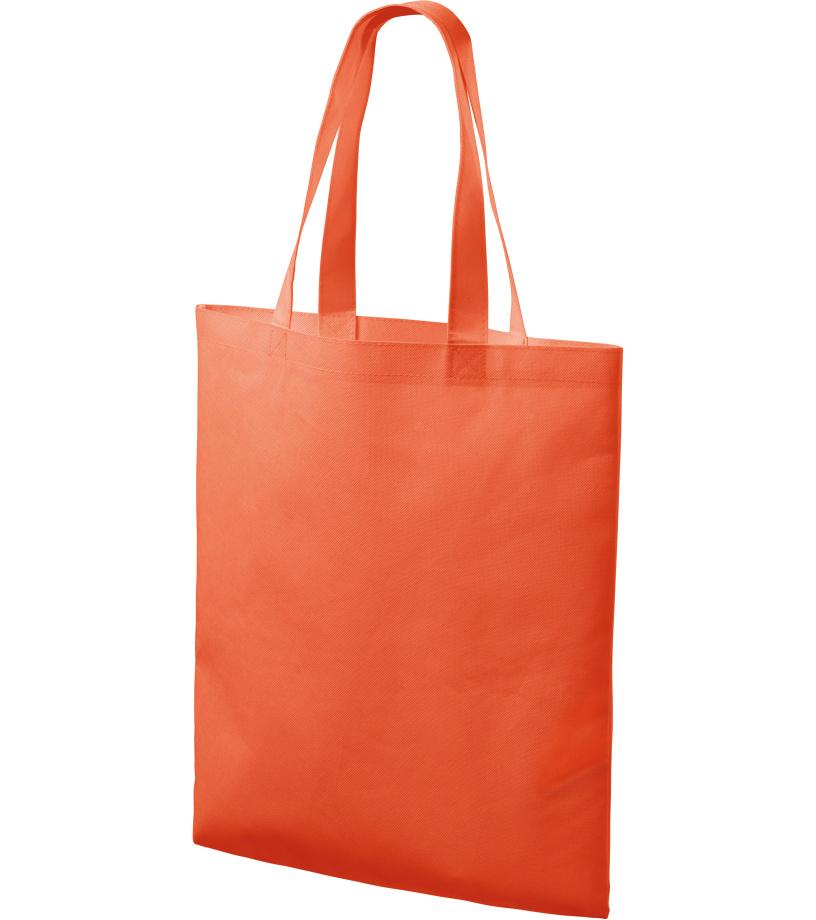 ADLER Prima Nákupní taška 91311 oranžová UNI