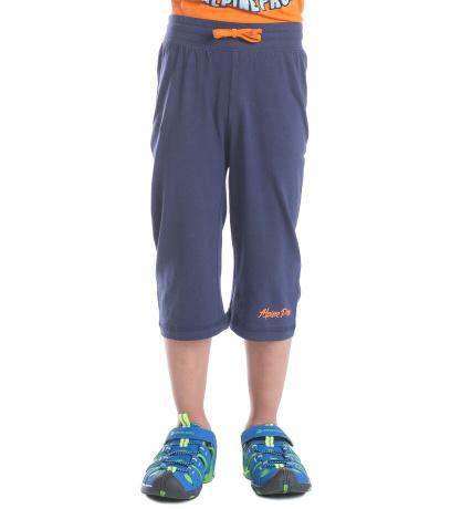 ALPINE PRO AKUO Dětské krátké kalhoty KPAE037602 128-134