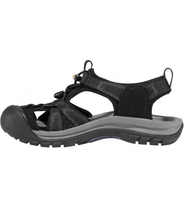 KEEN VENICE H2 W Dámské sandály KEN1201104603 black / neutral grey 7(40)