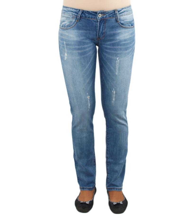 EXE JEANS Dámské jeans EX200345 25/32