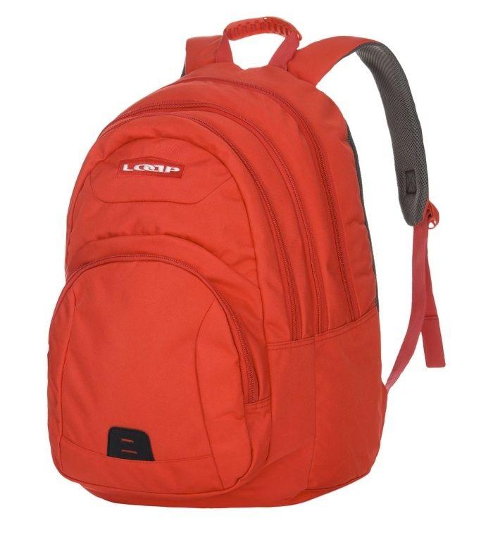 LOAP ROOT Sportovní batoh BA15163G19 tomato