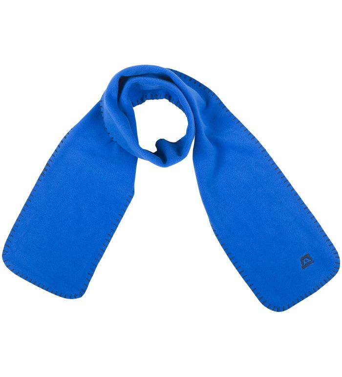 ALPINE PRO SPERI Dětská šála KSFF001653 cobalt blue UNI