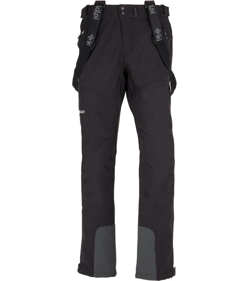 KILPI Pánské lyžařské kalhoty RHEA-M FM0014KIBLK Černá XL