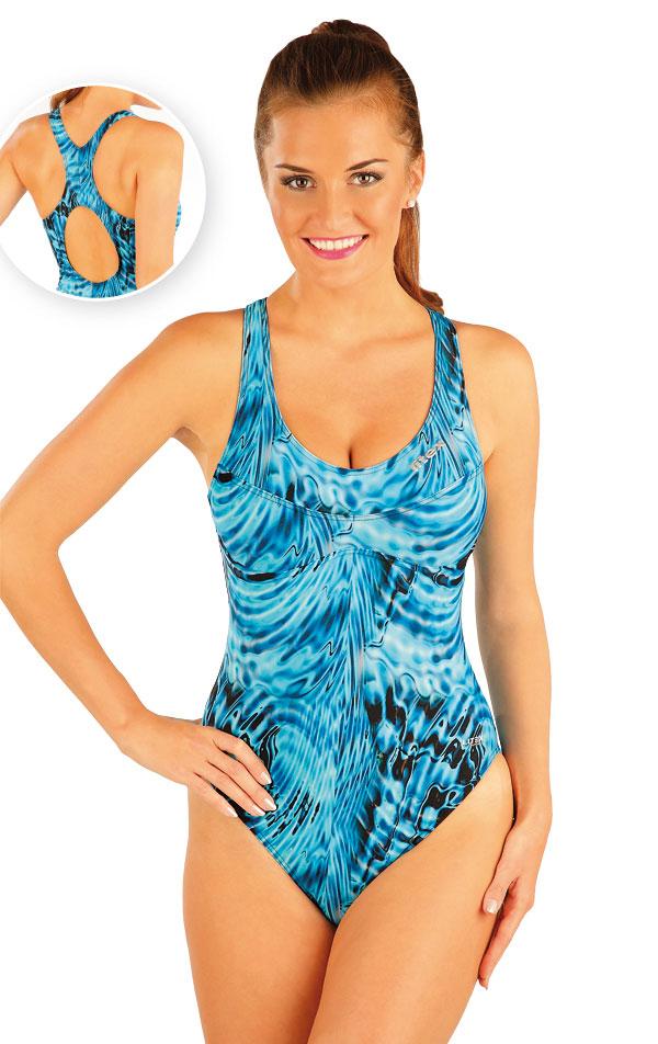LITEX Jednodílné sportovní plavky. 88403 38 3f0c9bd58d
