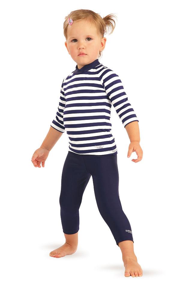 LITEX Dětské koupací triko. 88470
