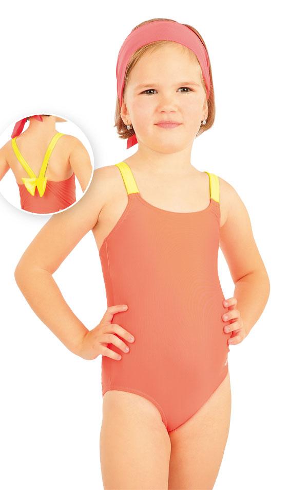 LITEX Jednodílné dívčí plavky. 88493