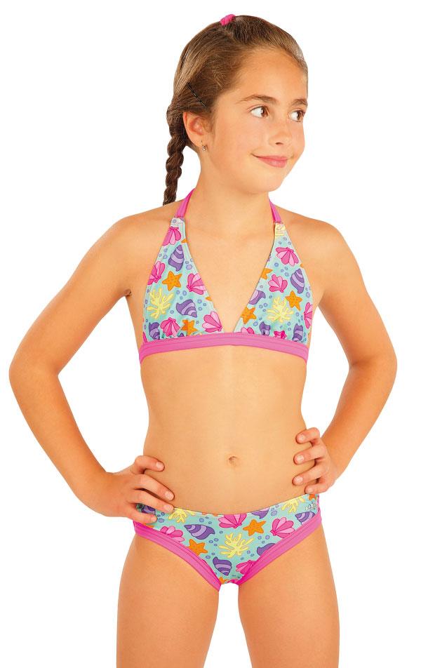 LITEX Dívčí plavky podprsenka. 93528