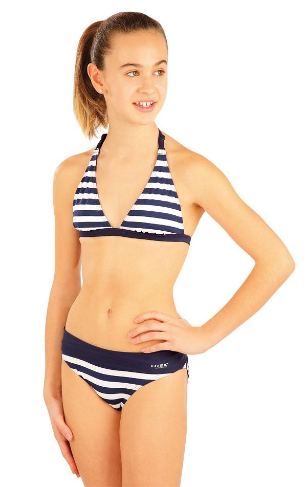 LITEX Dívčí plavky podprsenka. 93576