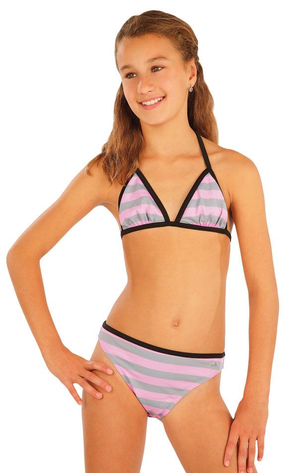 LITEX Dívčí plavky podprsenka. 93585