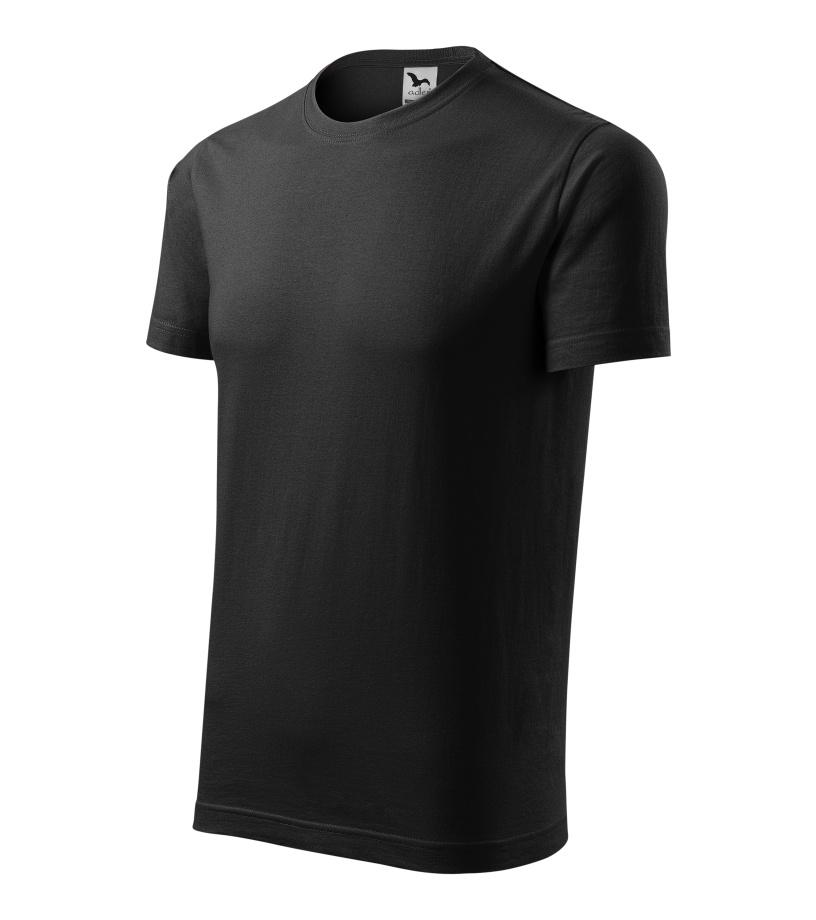ADLER Element Unisex triko 14501 černá XXXL