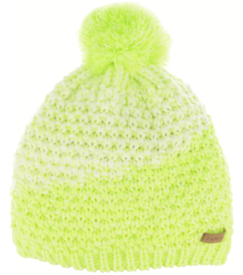 RELAX CATRINA Dětská zimní čepice RKH136A žlutá