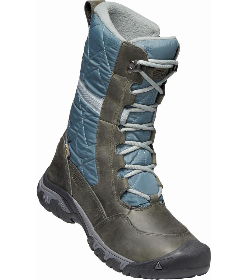KEEN HOODOO III TALL W Dámská zimní obuv 10008815KEN01 turbulence/stormy weather 7(40)