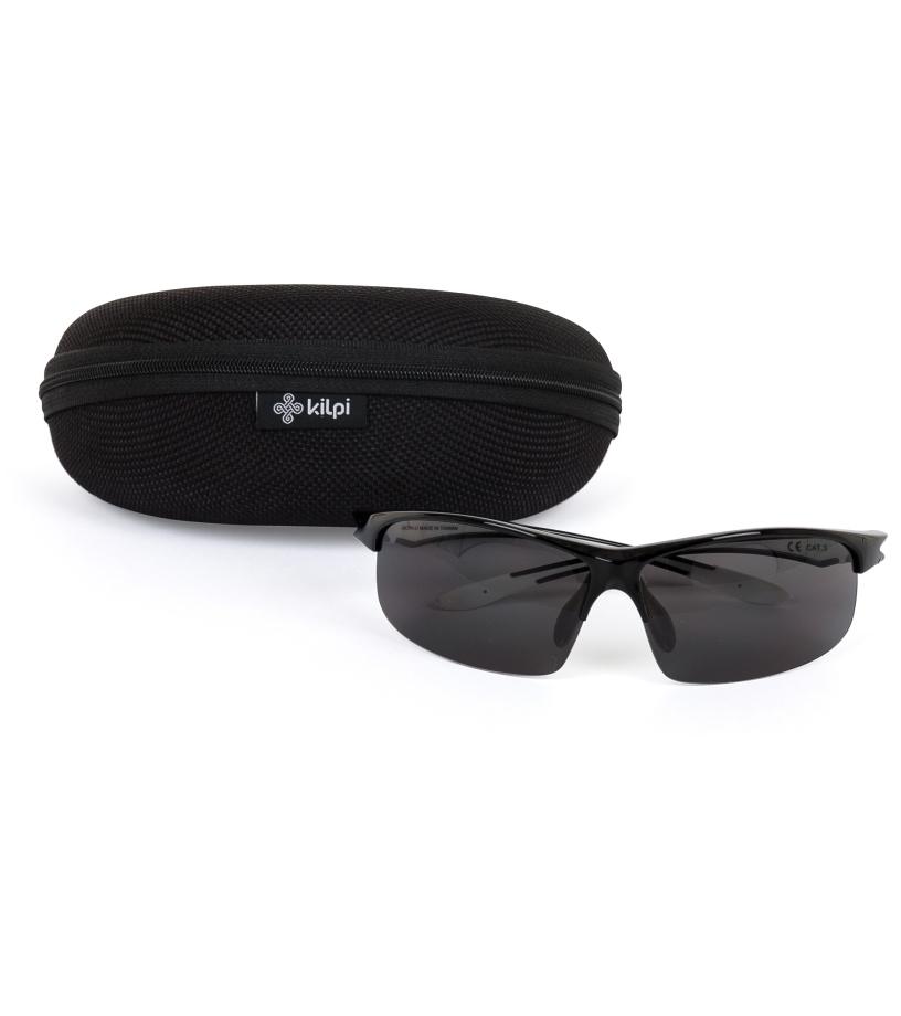 KILPI Sluneční brýle MORI-U IU0026KIBLK Černá UNI 4bfc33a3b1