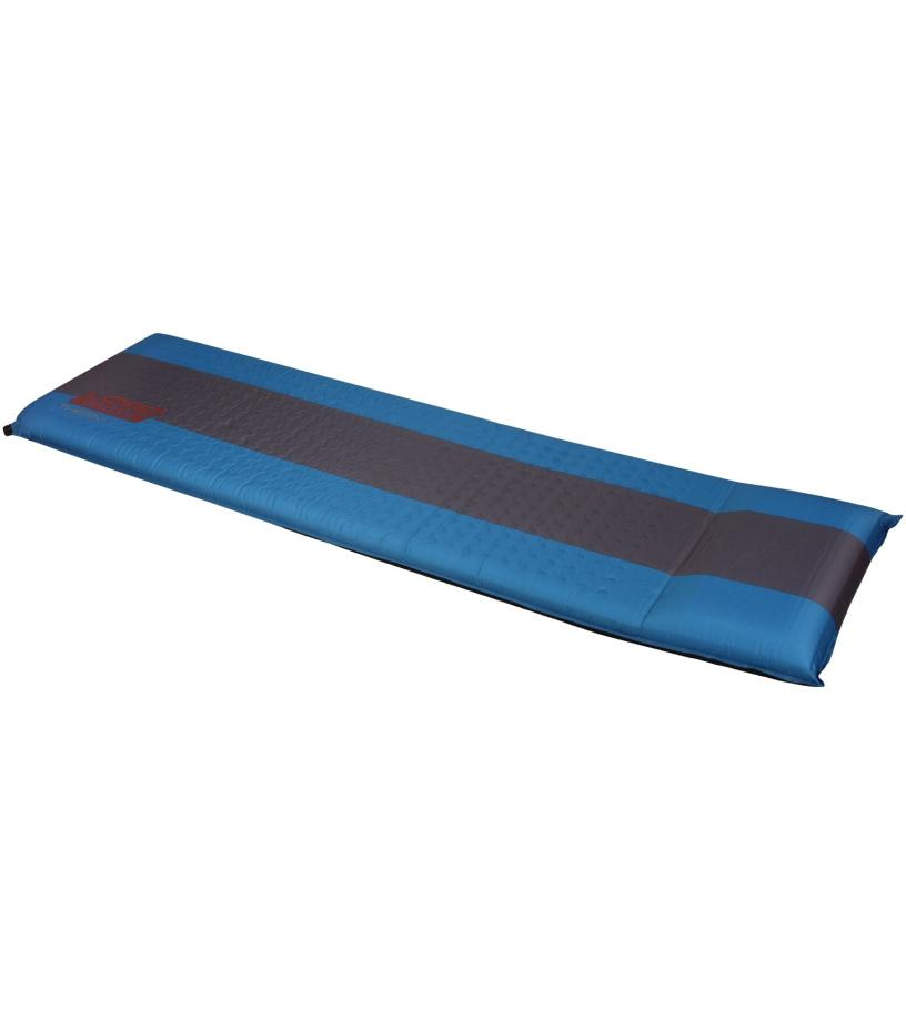 LOAP THERM Samonafukovací karimatka KS1621I12T modrá