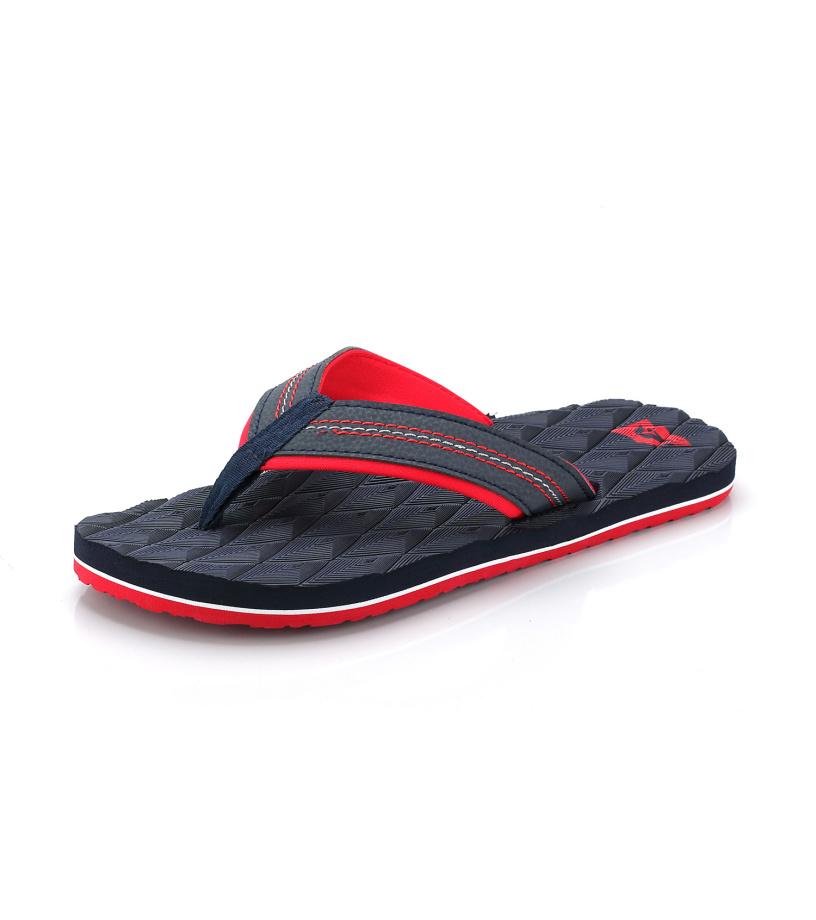 ALPINE PRO NANDU Pánská letní obuv MBTJ107602 mood indigo 46
