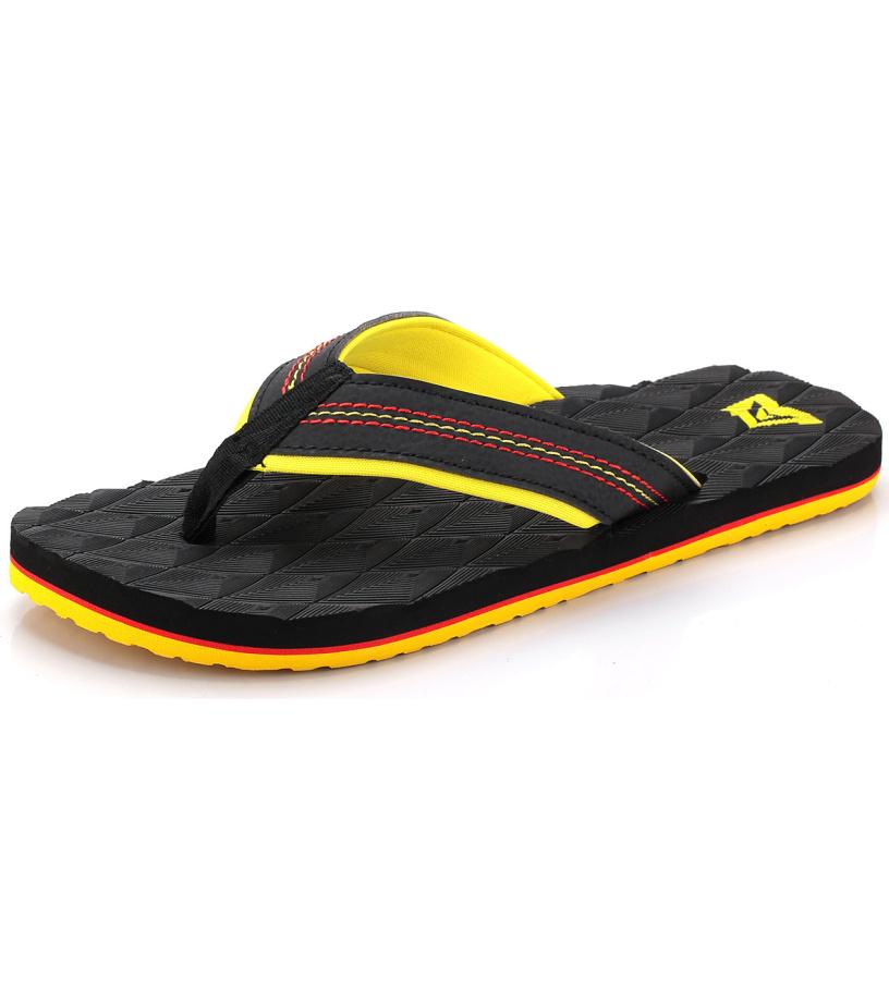 ALPINE PRO NANDU Pánská letní obuv MBTJ107990 černá 41