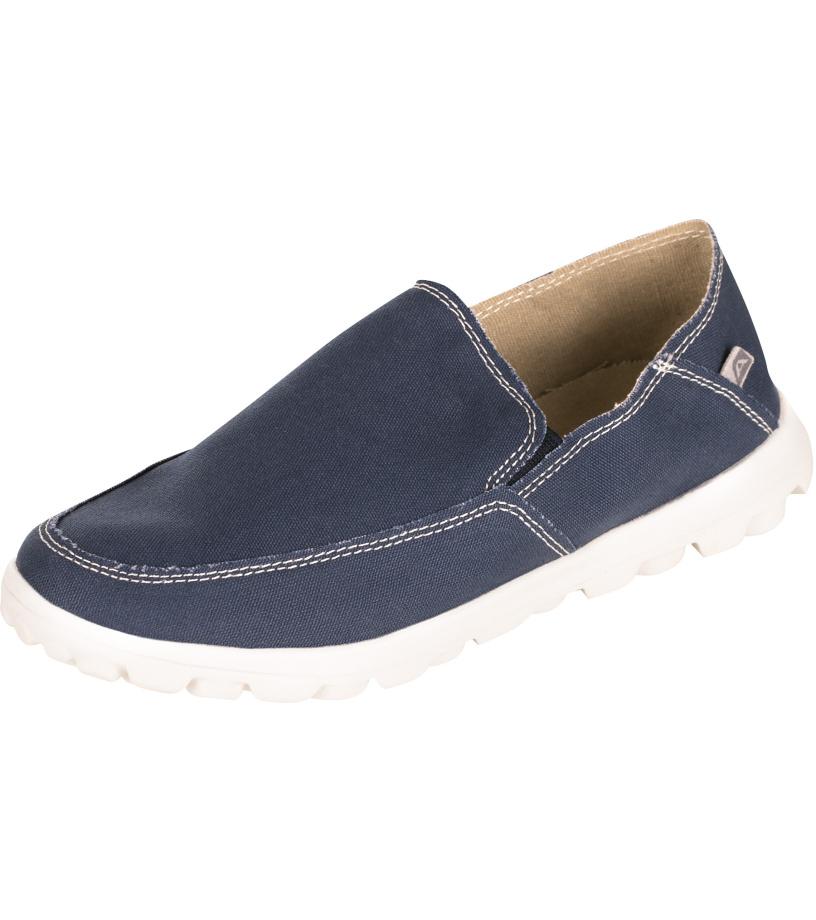 ALPINE PRO SHASHI Unisex obuv městská UBTJ124602 mood indigo