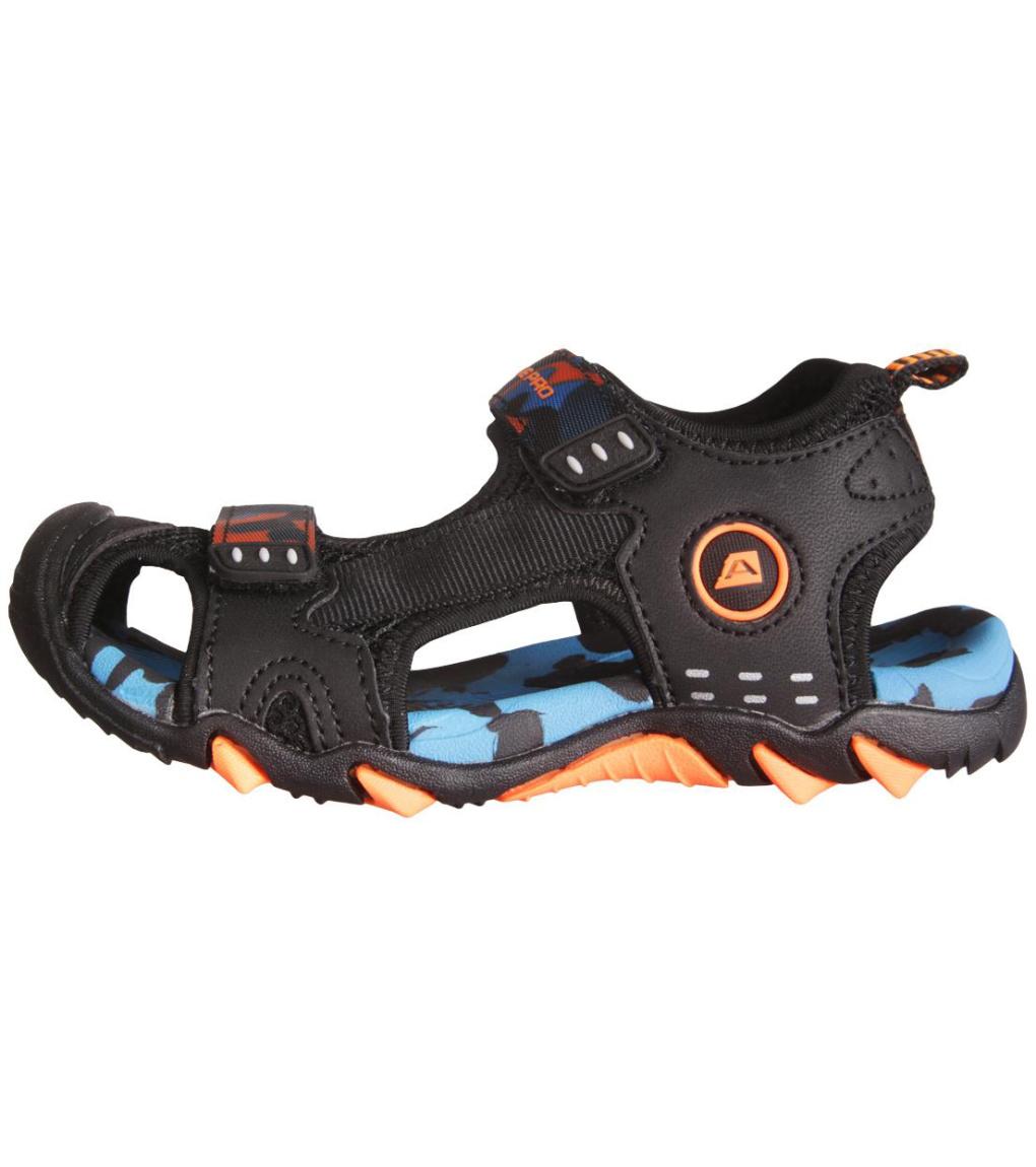 ALPINE PRO DRUSSILO Dětské sandály KBTR222677 estate blue 32