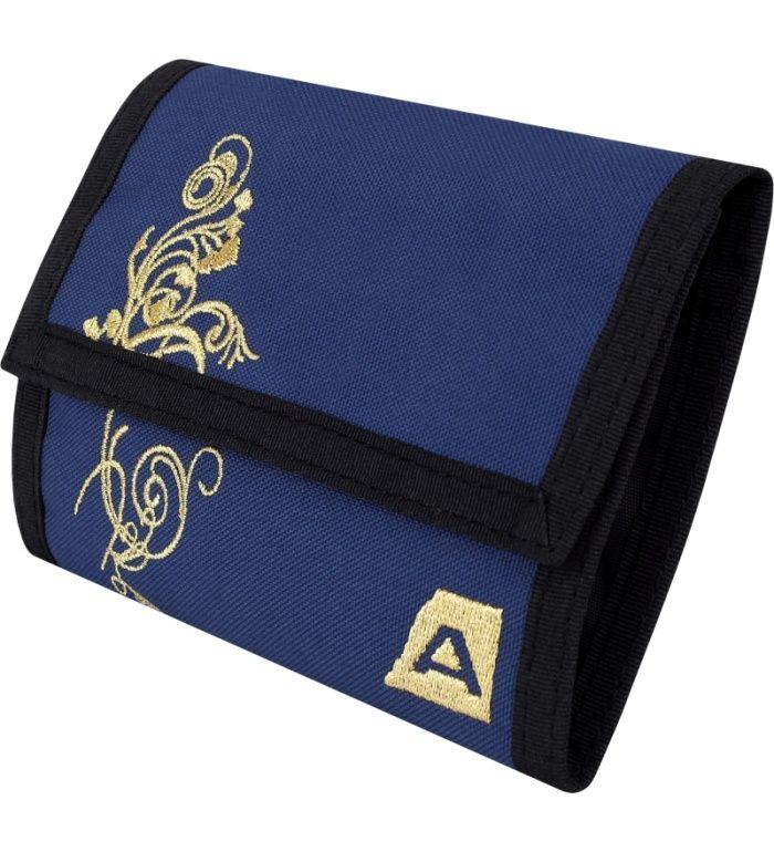ALPINE PRO OH 14 Peněženka UHWB011623CZ tmavě modrá