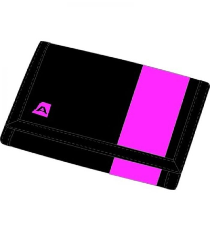 ALPINE PRO ETTA II Peněženka UHWC014452 růžová