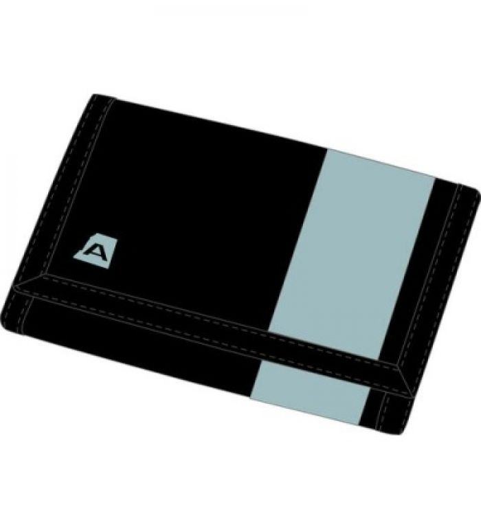 ALPINE PRO ETTA II Peněženka UHWC014771 světle šedá