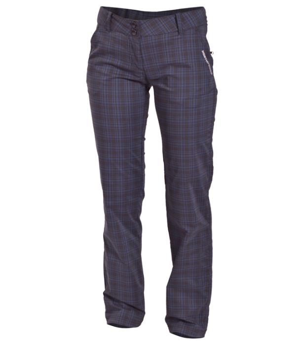 NORTHFINDER KAYLYNN Dámské kalhoty NO-4210SI269 černá S