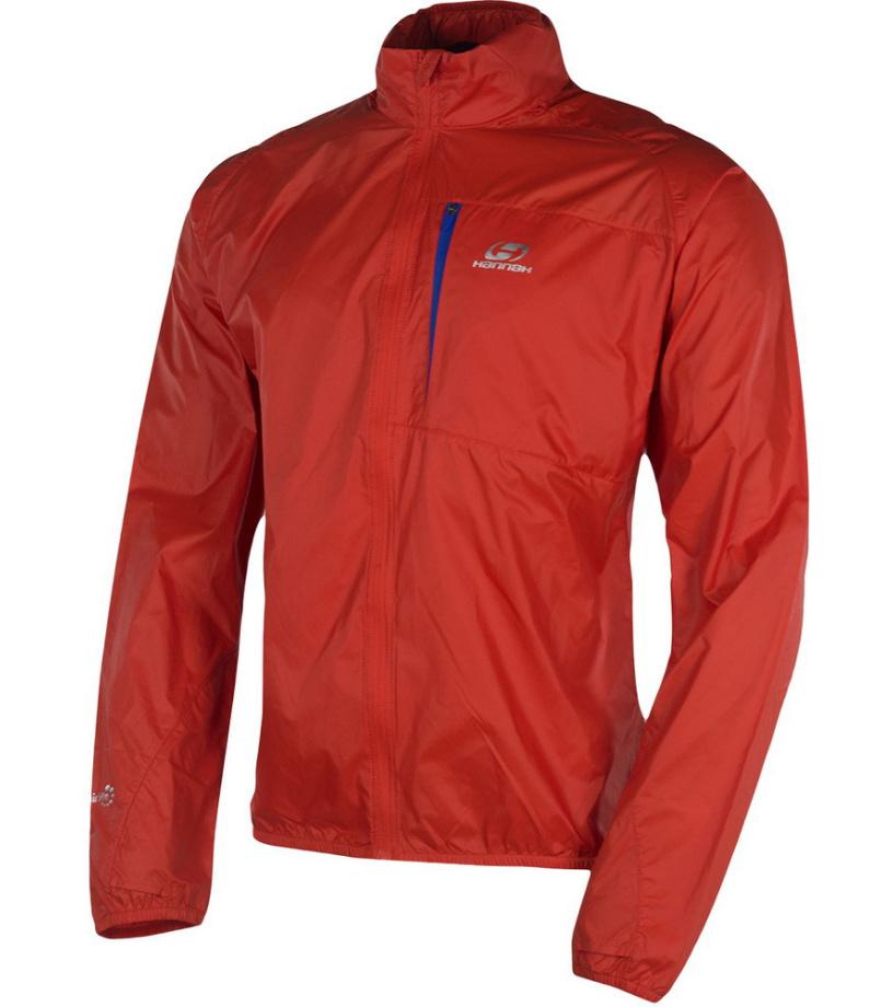 HANNAH AIRSTRIKE Pánská bunda 115HH0001LJ05 Orange.com XXL