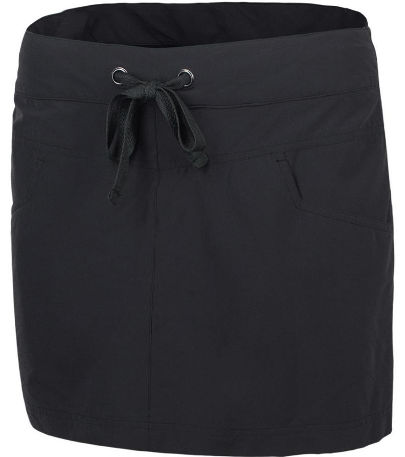 HANNAH NELLY Dámská sukně 115HH0001LX01 Graphite