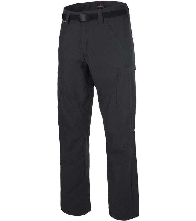 HANNAH HOOVER Pánské kalhoty 115HH0002LP02 Graphite M 40e104fb7e