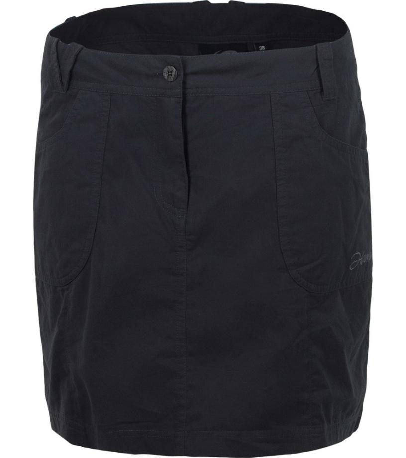 HANNAH KAILEY Dámská sukně 115HH0002LX01 Graphite