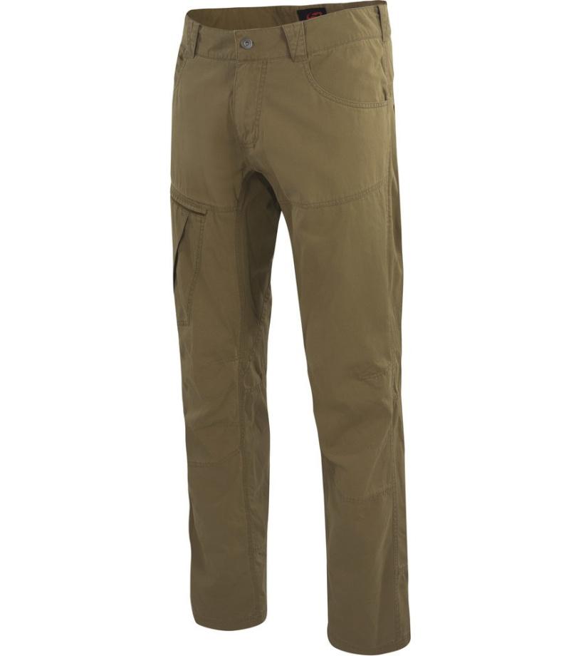 HANNAH EDDY Pánské kalhoty 115HH0008LP03 Butternut 50
