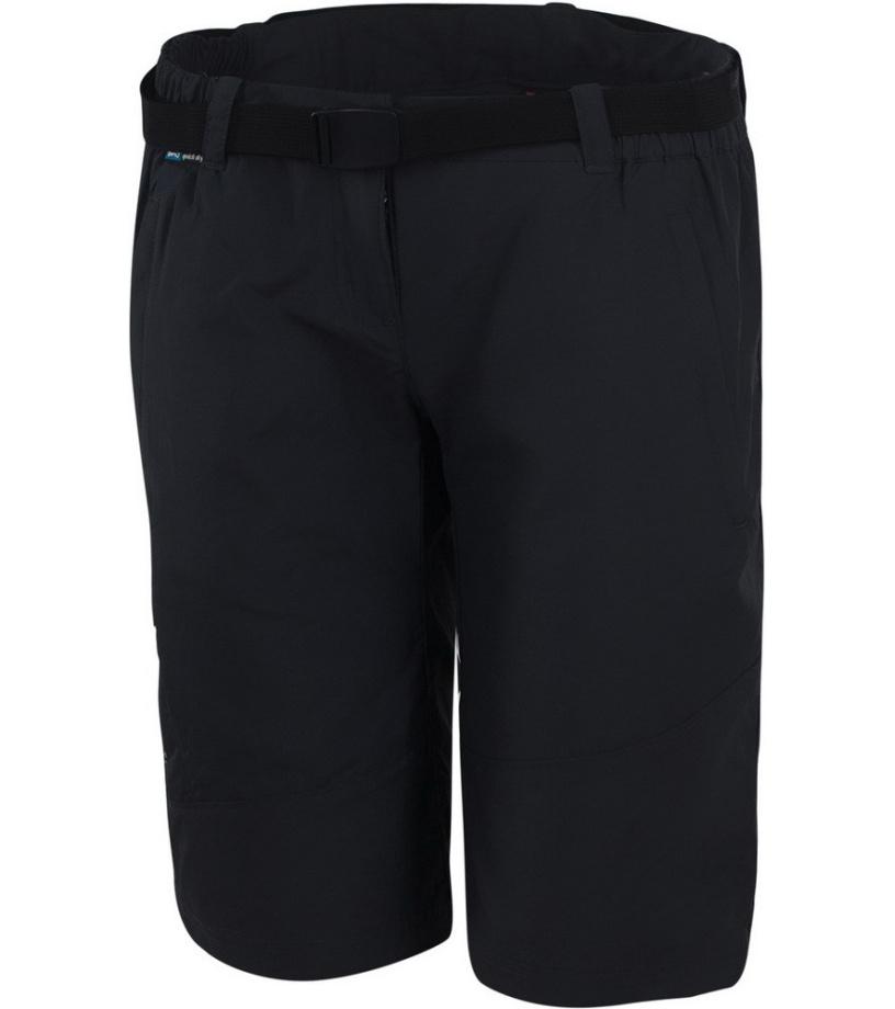 HANNAH SHIRIN Dámské šortky 115HH0010LK02 Graphite