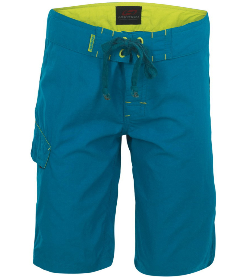 HANNAH VECTA JR Dětské šortky 115HH0015LK02 capri breeze 116