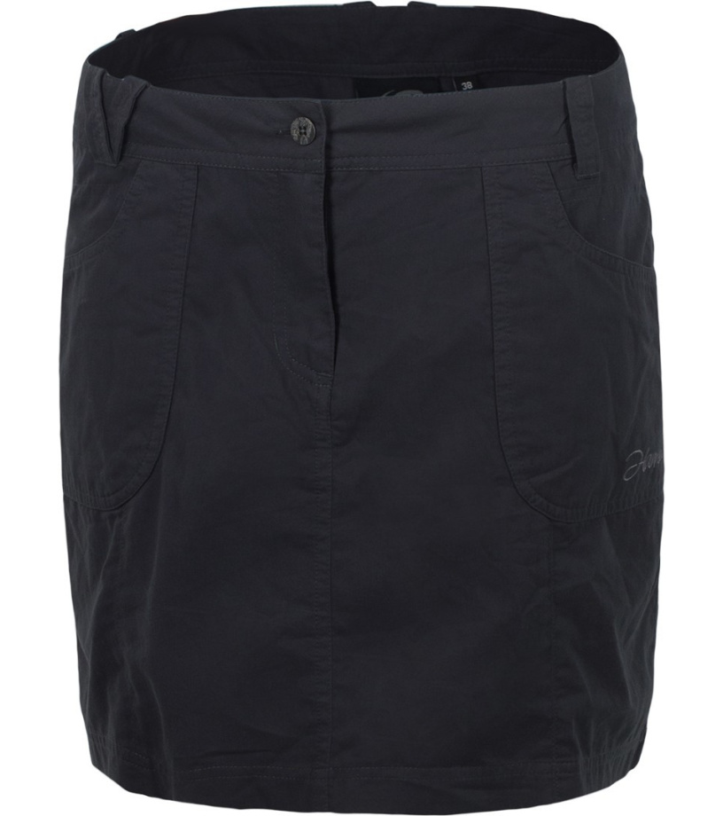 HANNAH Kailey Dámská sukně 116HH0004LX01 Graphite