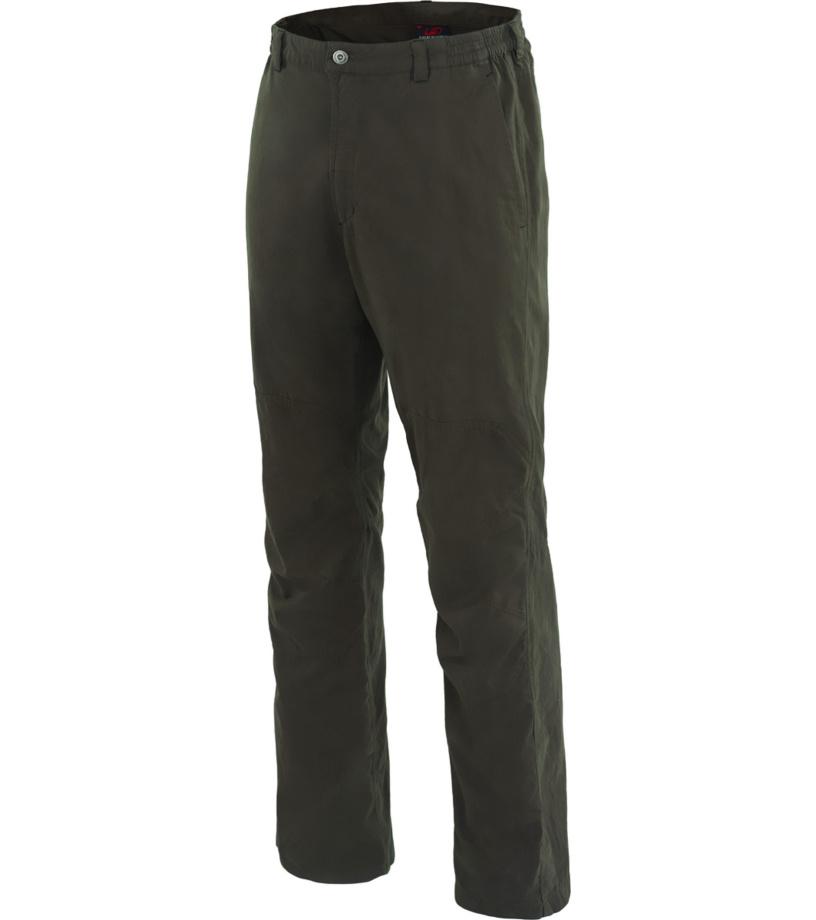 HANNAH Wambler Pánské kalhoty 116HH0014LP02 Earthy XXXL
