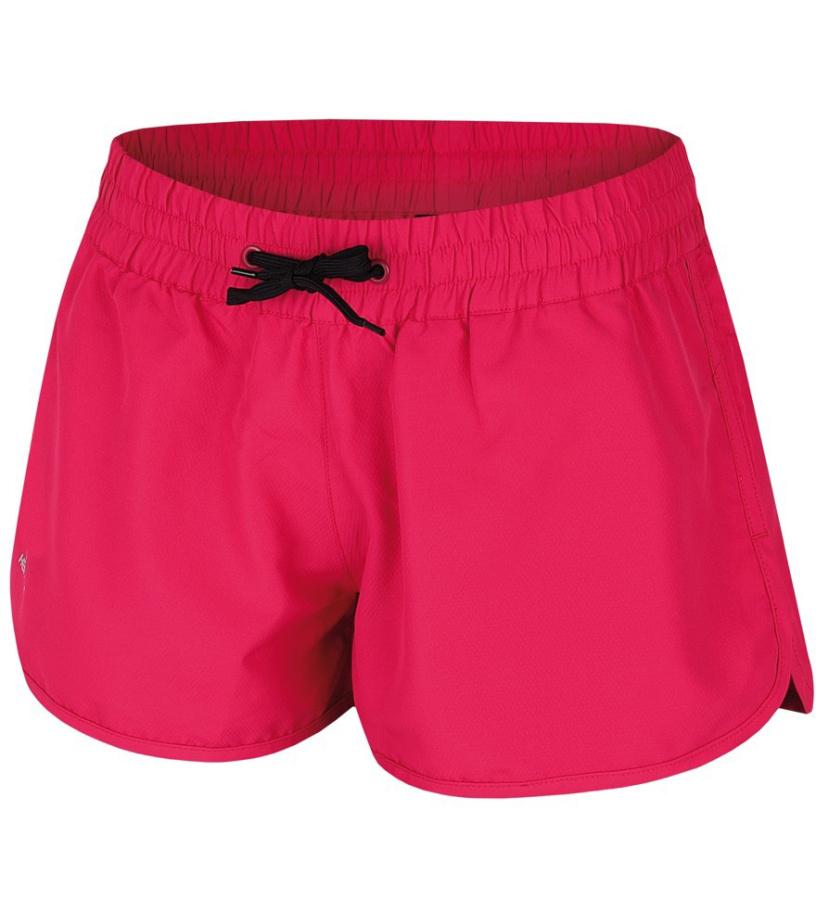 HANNAH Saloni Dámské šortky 116HH0015LK03 Bright rose 34