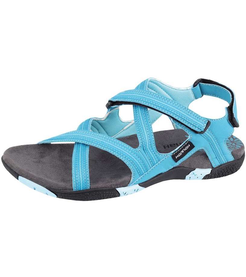 HANNAH Fria lady Dámské sandály 117HH0217BS02 Angel blue 5