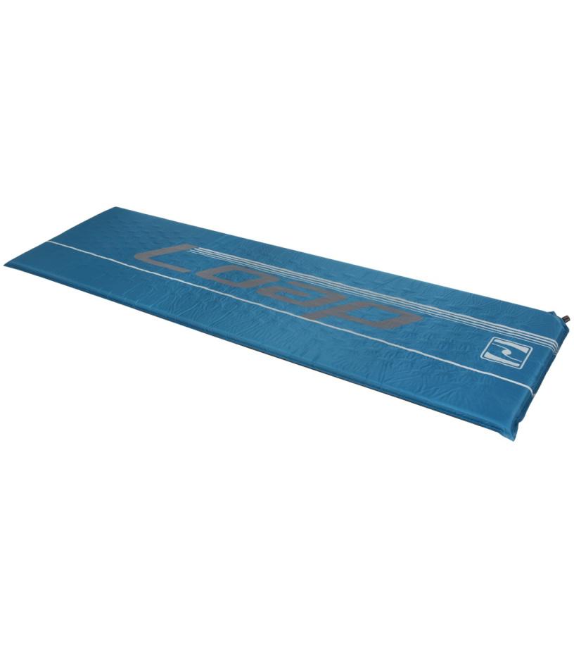 LOAP BERX Samonafukovací karimatka KS1729L34T modrá