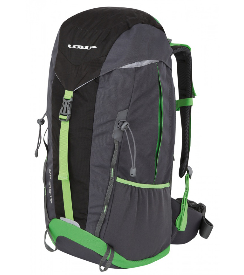 cc60e331364 LOAP ALPIZ 40 Hikingový batoh BH1761V11N černá lime punch