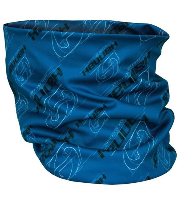 HANNAH SIGNIFY Multifunkční sportovní šátek 10000370HHX01 mykonos blue  (navy) UNI 1e46d0aa98