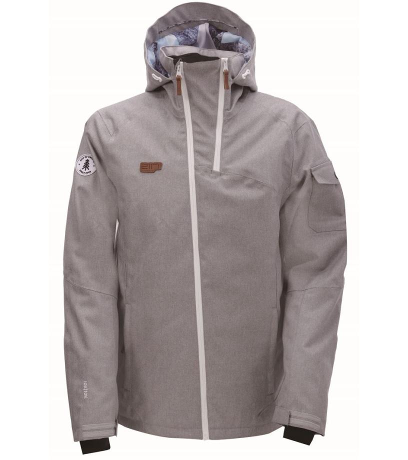 458 - Yd grey