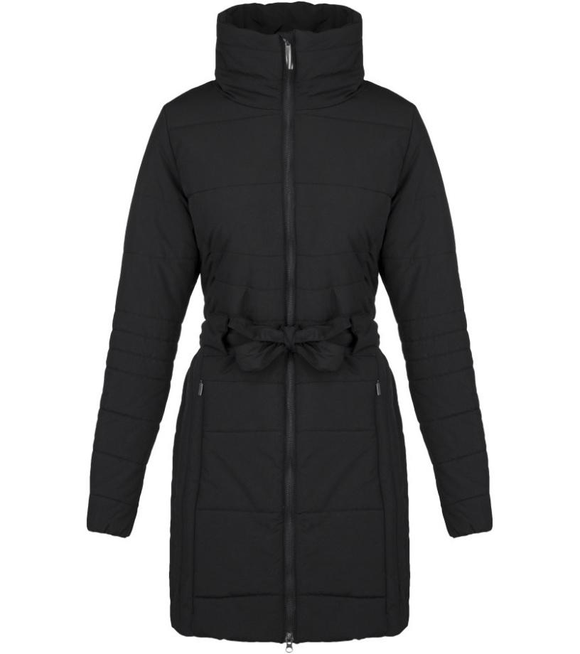 LOAP TUDORA Dámský zimní kabát CLW1899V21V Tap Shoe XXL