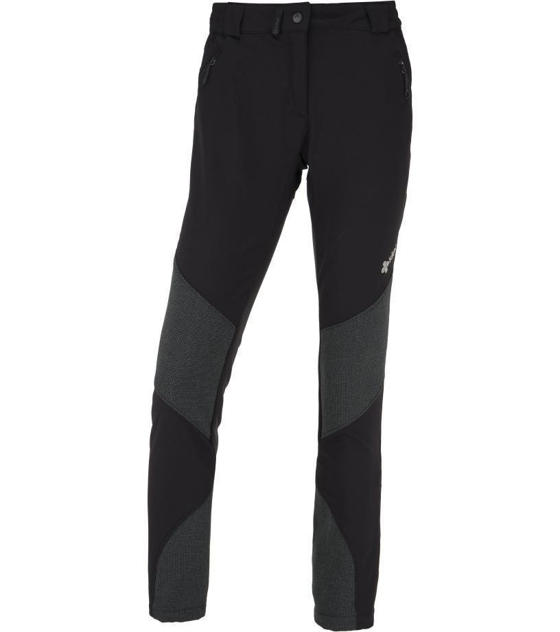 KILPI Dámské outdoor kalhoty NUUK-W JL0040KIBLK Černá 34 24059aa35c