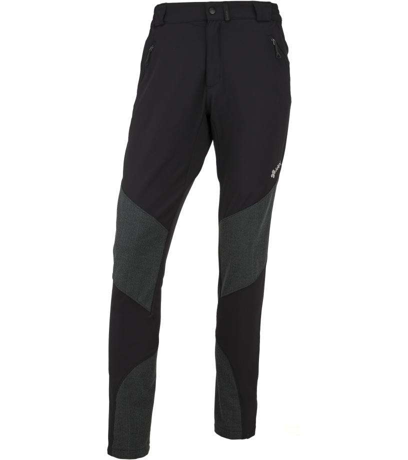 KILPI Pánské outdoor kalhoty NUUK-M JM0047KIBLK Černá M