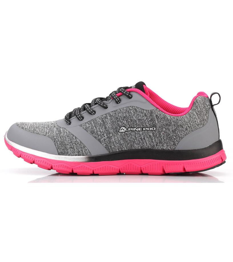 d6a508d1317 ALPINE PRO NIA Dámská sportovní obuv LBTL160450 virtual pink 41