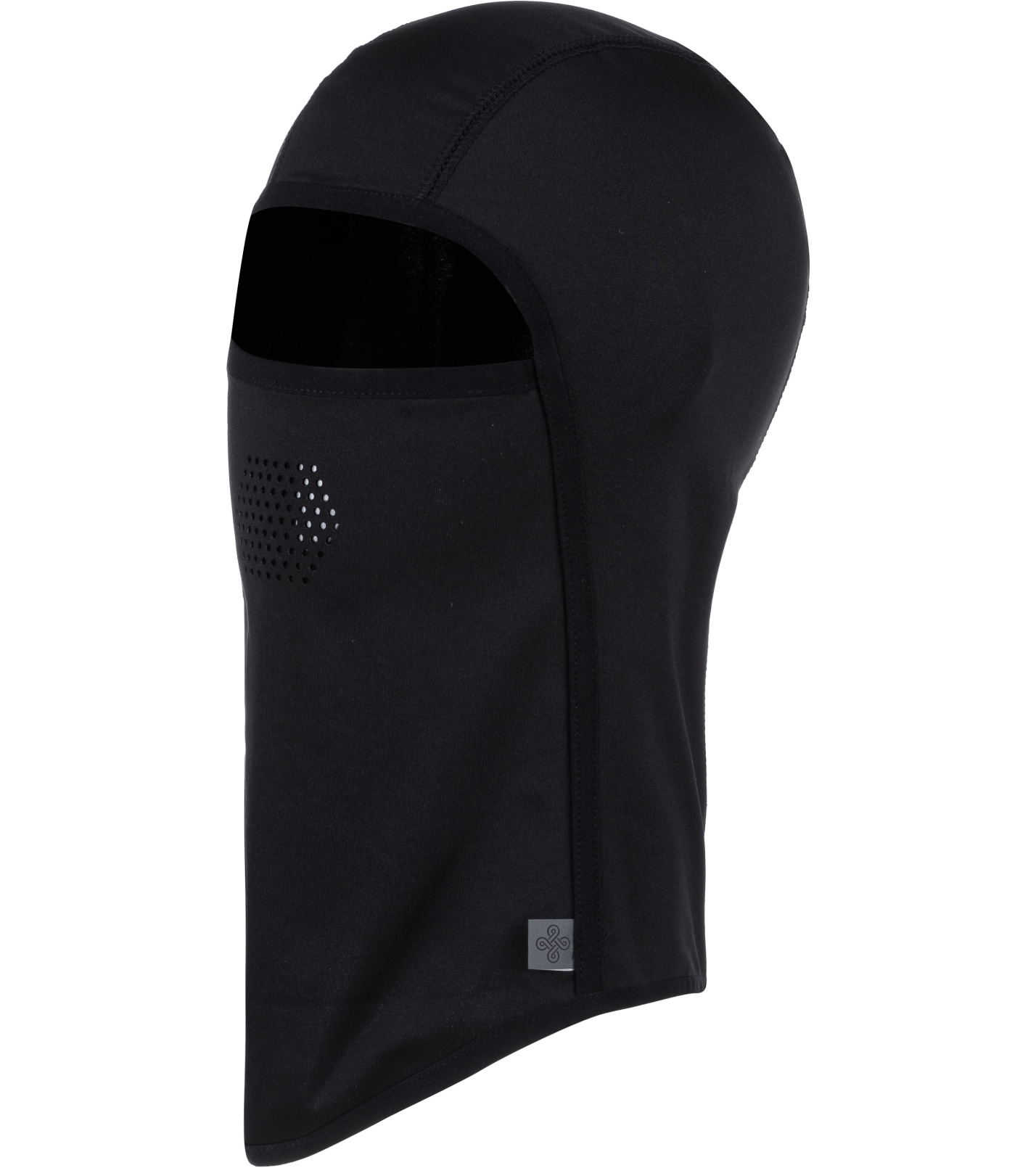KILPI Celoobličejová maska ROBBER-U LU0005KIBLK Černá S